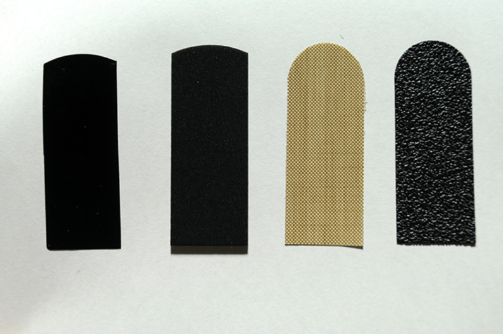 インサートテープ 種類 ボウリング