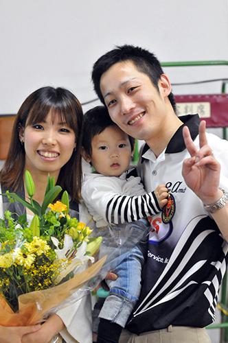 高橋俊彦 ジャパンオープン優勝
