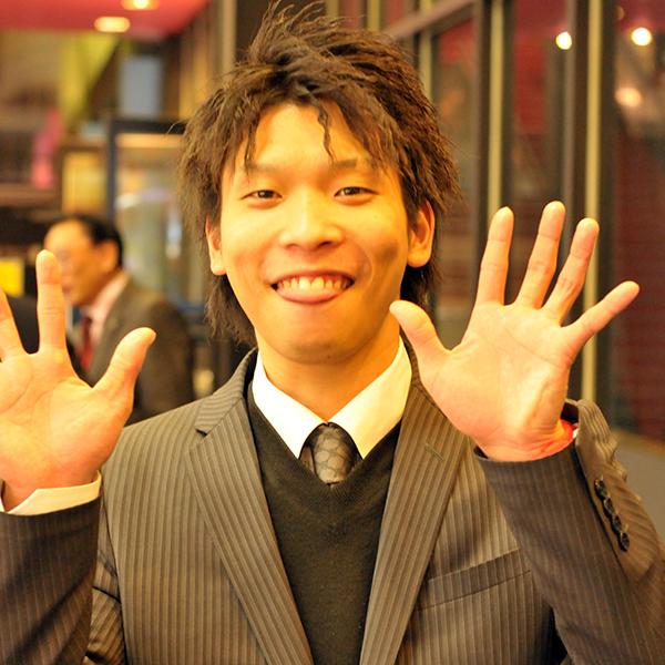 和田  秀和