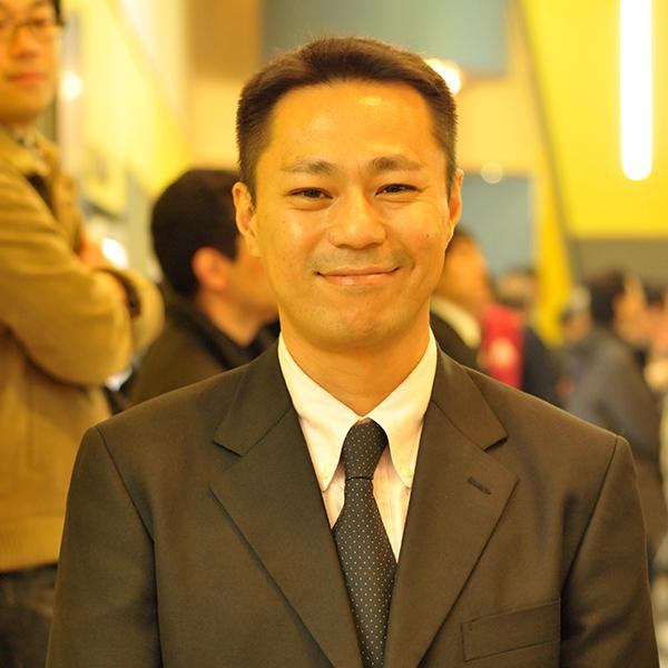 斉藤  茂雄