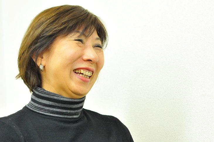 時本美津子