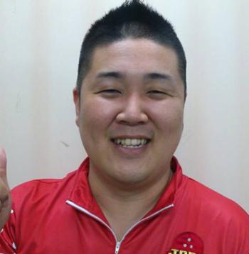 加藤祐哉 ボウリング ラウンドワン ジャパンカップ 優勝