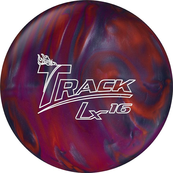 TRACK LX16 エックスシックスティーン