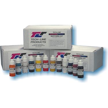 Tech-Line Color Kit
