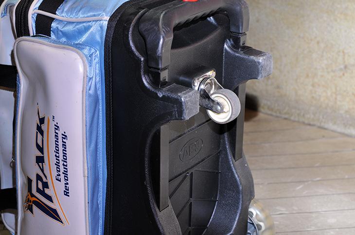 ウレタンフロントハンマーホイール ボウリング ABS
