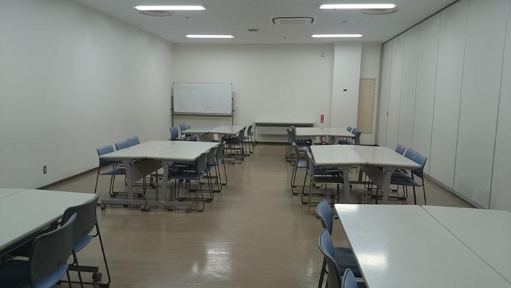 稲沢グランドボウル 会議室 ミーティングルーム