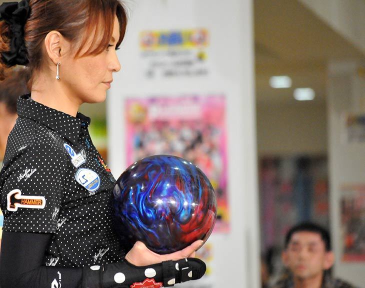2014宮崎プロアマオープントーナメント 川口富美恵