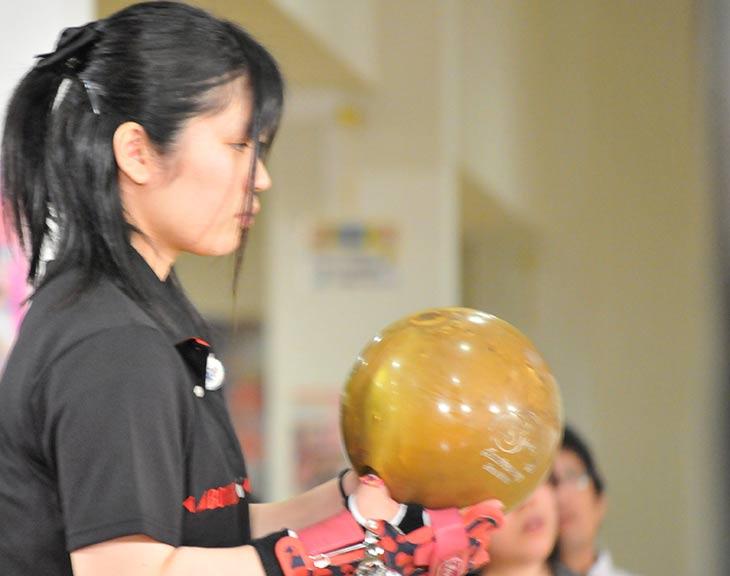 2014宮崎プロアマオープントーナメント 宇山 侑花