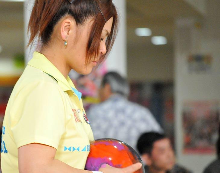 2014宮崎プロアマオープントーナメント 岸田 有加