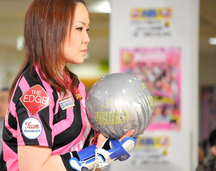 2014宮崎プロアマオープントーナメント 吉川 朋絵