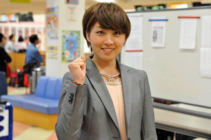 2014宮崎プロアマオープントーナメント  小林あゆみ