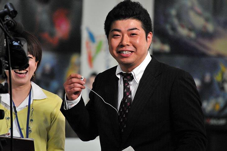 2014宮崎プロアマオープントーナメント 金子俊之