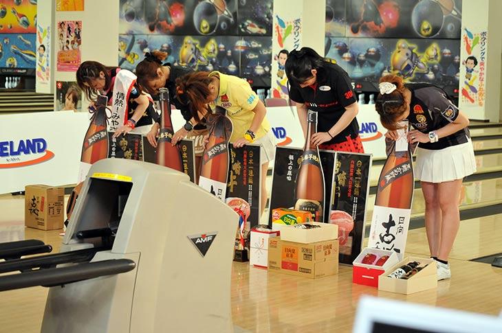 2014宮崎プロアマオープントーナメント 閉幕