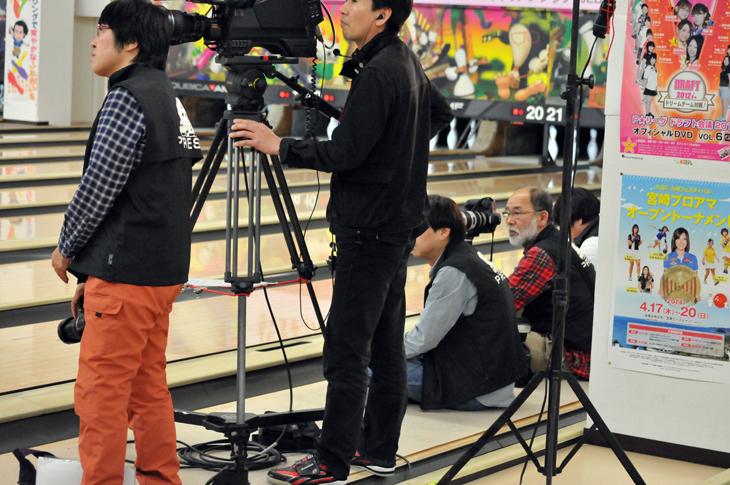 2014宮崎プロアマオープン  宮崎エースレーン