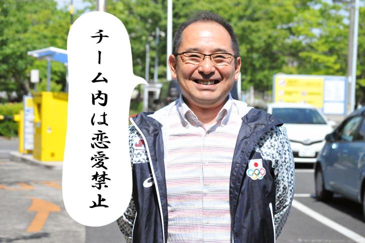 第48回全日本選抜ボウリング選手権大会 NHK杯 下地賀寿守
