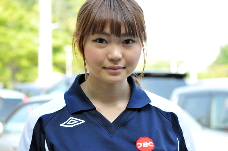 第48回全日本選抜ボウリング選手権大会 NHK杯 浅田梨奈