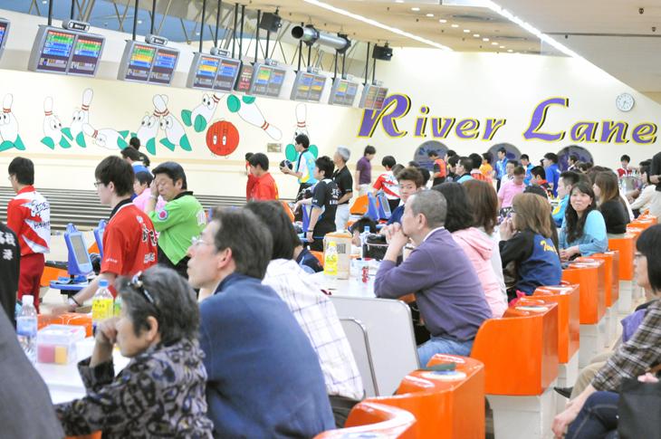 第48回全日本選抜ボウリング選手権大会 NHK杯