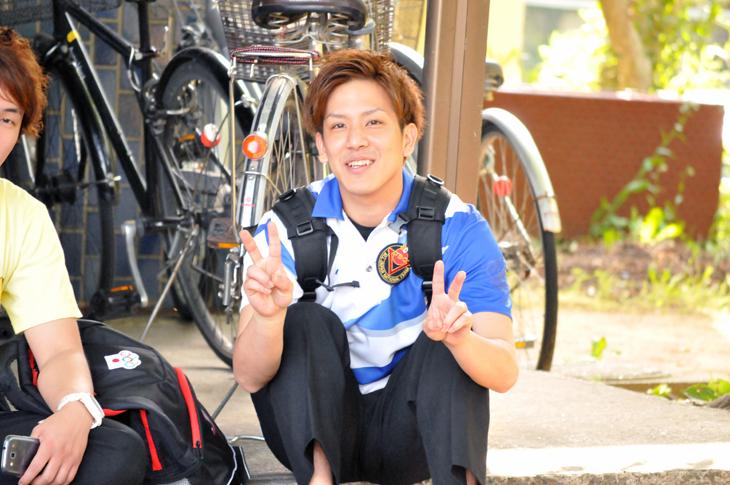 第48回全日本選抜ボウリング選手権大会 NHK杯 安里秀策
