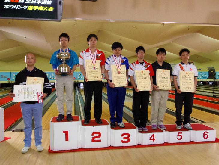 第48回全日本選抜ボウリング選手権大会