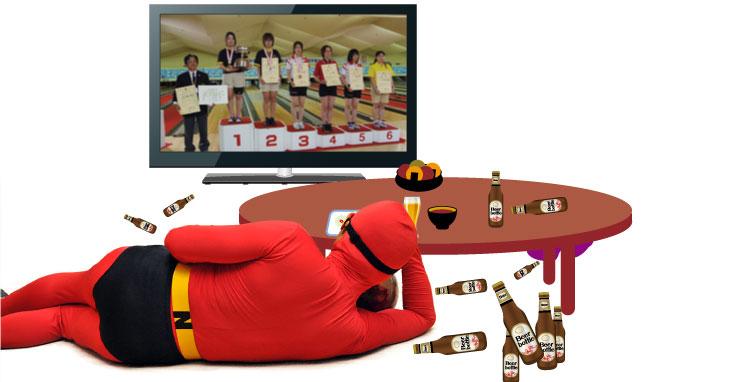 第48回全日本選抜ボウリング選手権大会 NHK杯 5月18日12:00