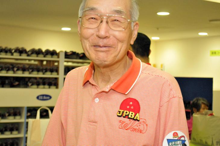 ボウリング プロボウラー 30周年記念大会 佐藤清