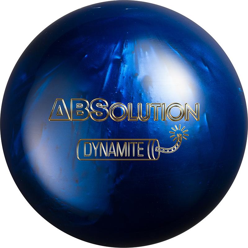 ABSolution Dynamite アブソリューションダイナマイト