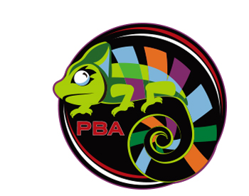 PBA Chameleon ボウリング