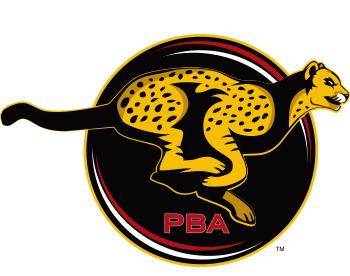 PBA Cheetah ボウリング