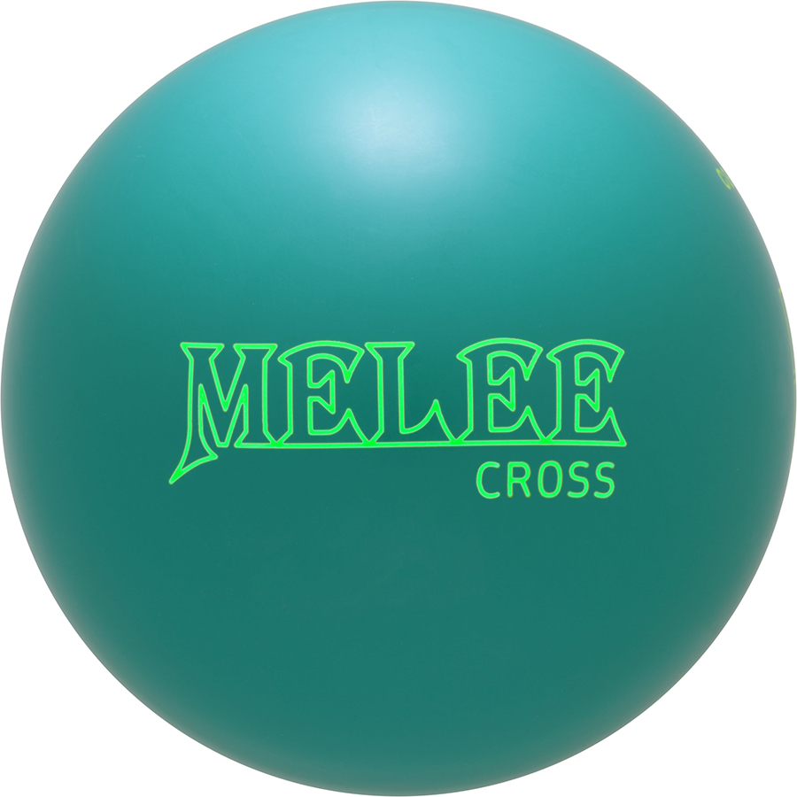 Brunswick Melee Cross メーリー・クロス