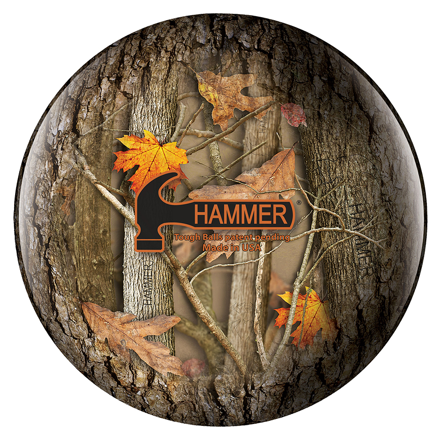HAMMER FLAGE/CARBONFIBER ハンマーフレッジ/カーボンファイバー