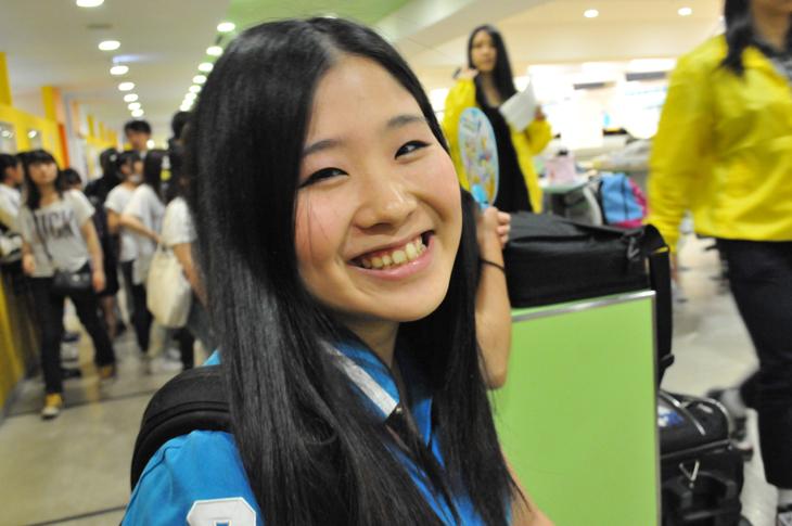 向谷美咲 ナショナルチーム JBC ボウリング