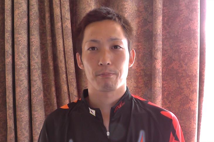 高橋俊彦 JBC ボウリング