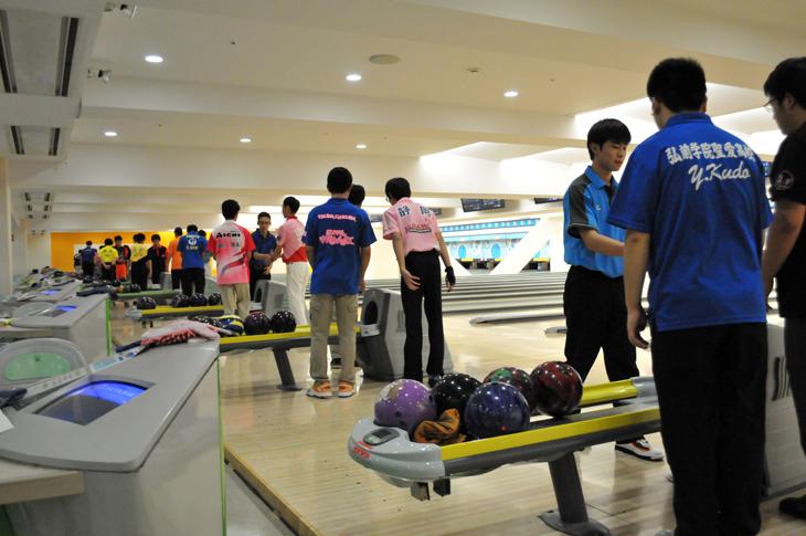 JOCジュニアオリンピックカップ 全日本高校ボウリング選手権大会 決勝戦