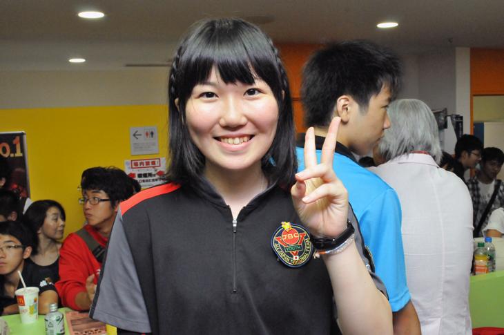 石本美来 岡山県 高校生 JBC 優勝