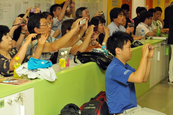 手島大地 NHK杯優勝 長崎県コーチ JBC
