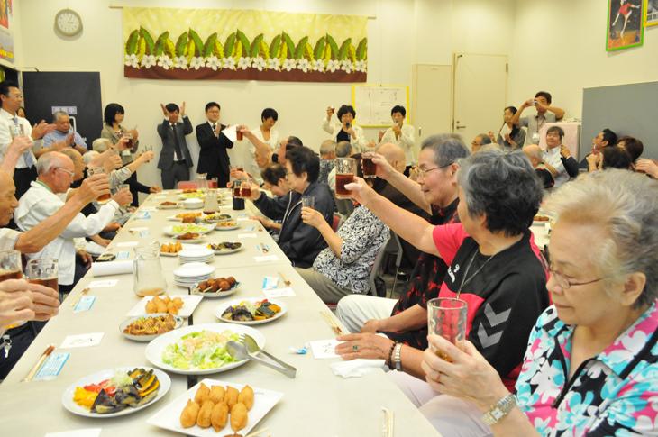 中山律子 ボウリング 表彰式