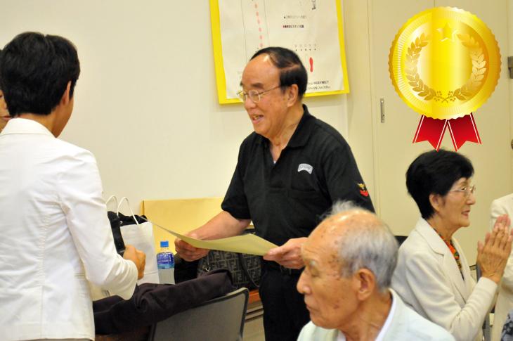 榎本利治 長寿ボウラー 80歳 ボウリング大会