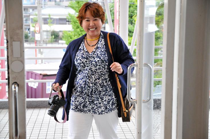 板倉奈智美 USBC 日本体育協会