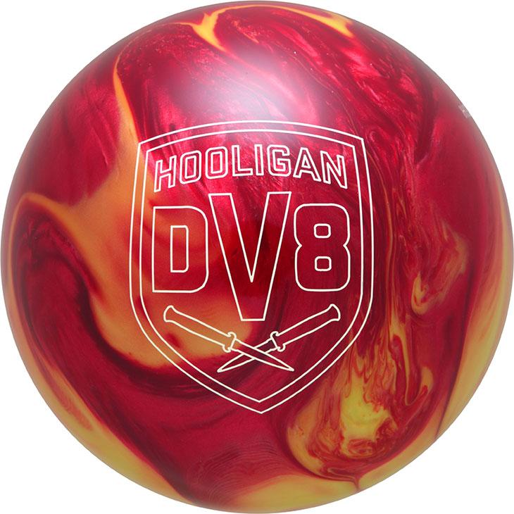 DV8 HOOLIGAN DV8 フーリガン