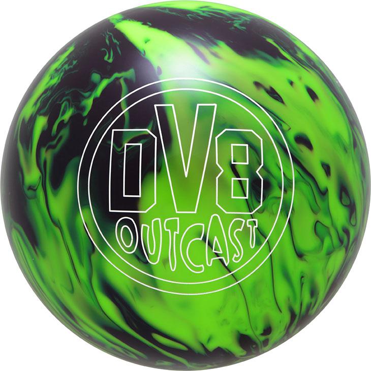 DV8 OUTCAST DV8アウトキャスト