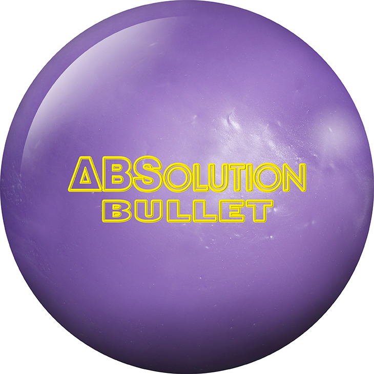 ABS ABSOLUTION BULLTE ABS アブソリューション・ブレット
