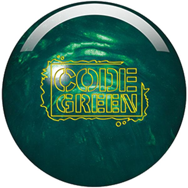 STORM CODE GREEN ストーム コード・グリーン