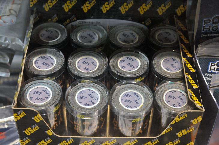 スキンテープ ターボスキン ACT インデックステープ