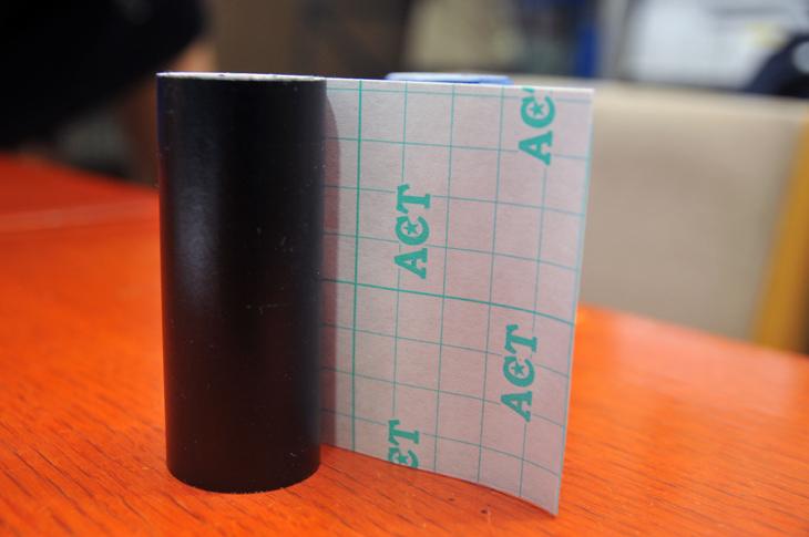 ターボスキン スキンテープ グリップテープ ACT