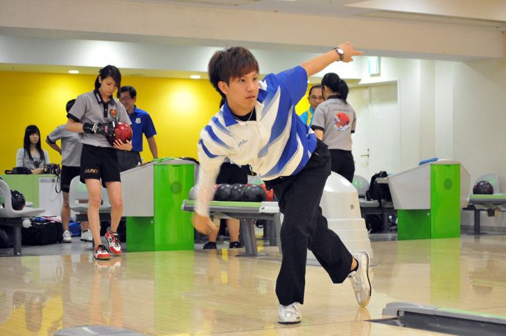 安里秀策 ナショナルチーム JBC