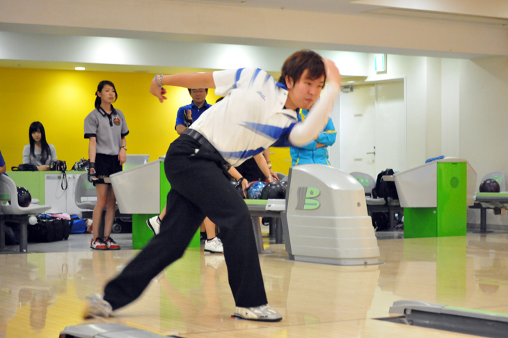 吉田大祐 ナショナルチーム JBC