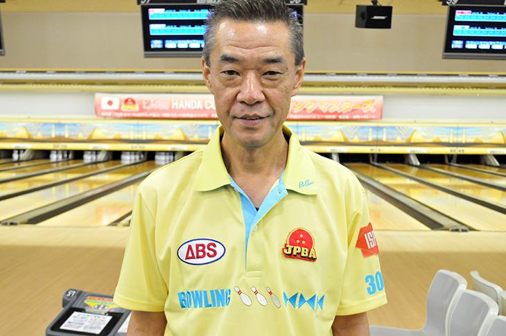 酒井武雄 ABS プロスポーツ大賞 特別賞