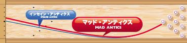 マッドアンティクス コロンビア ABS イメージ