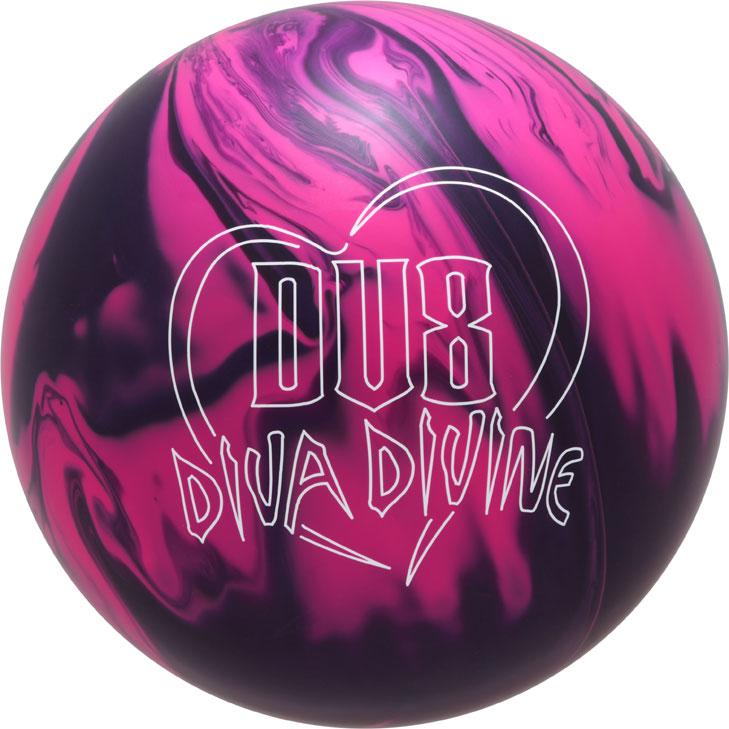 DV8 DIVA DIVAIN ディーバ・ディヴァイン