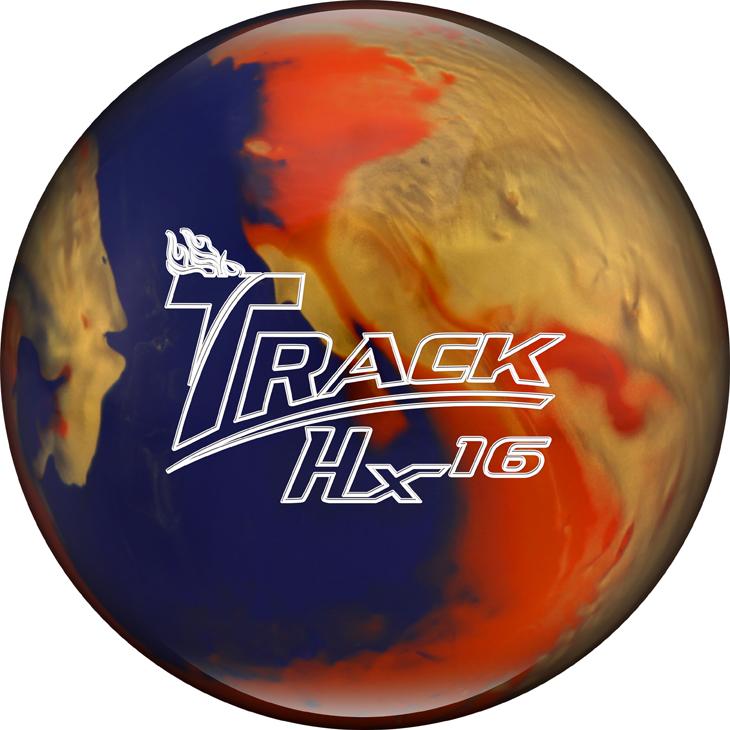 TRACK HX16 エイチエックス・シックスティーン